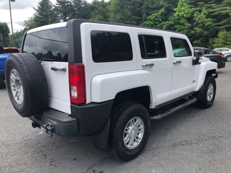 2007 Hummer H3 SUV | Pine Grove, PA | Pine Grove Auto Sales in Pine Grove, PA
