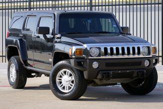 2007 Hummer H3 SUV* 4x4* EZ Finance** | Plano, TX | Carrick's Autos in Plano TX