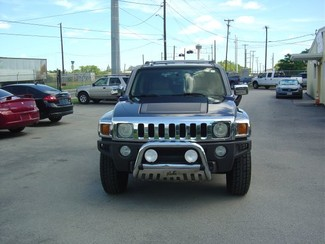 2007 Hummer H3 SUV San Antonio, Texas 2