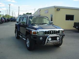 2007 Hummer H3 SUV San Antonio, Texas 3