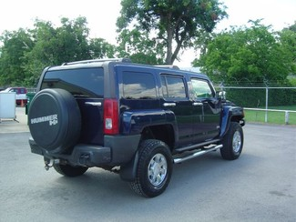 2007 Hummer H3 SUV San Antonio, Texas 5