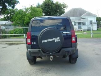 2007 Hummer H3 SUV San Antonio, Texas 6