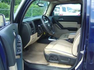 2007 Hummer H3 SUV San Antonio, Texas 8