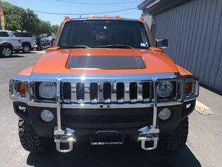 2007 Hummer H3 Base  city TX  Clear Choice Automotive  in San Antonio, TX