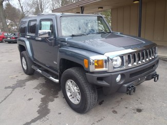 2007 Hummer H3 in Shavertown, PA