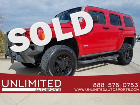 2007 Hummer H3 SUV in Tampa, FL