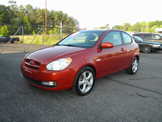 2007 Hyundai Accent SE in dalton, Georgia