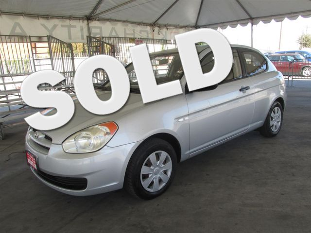 2007 Hyundai Accent GS Please call or e-mail to check availability All of our vehicles are avai