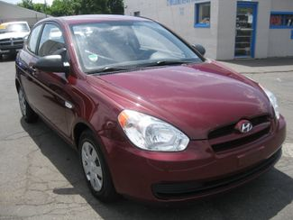 2007 Hyundai Accent GS  city CT  York Auto Sales  in , CT