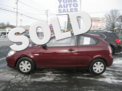 2007 Hyundai Accent GS in , CT