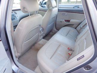 2007 Hyundai Azera Limited Sedan Chico, CA 12