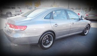 2007 Hyundai Azera Limited Sedan Chico, CA 2