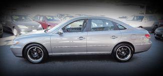 2007 Hyundai Azera Limited Sedan Chico, CA 4