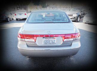 2007 Hyundai Azera Limited Sedan Chico, CA 7