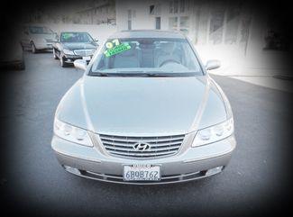 2007 Hyundai Azera Limited Sedan Chico, CA 6