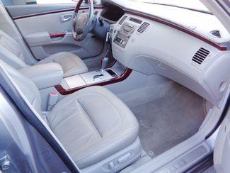 2007 Hyundai Azera Limited Sedan Chico, CA 8