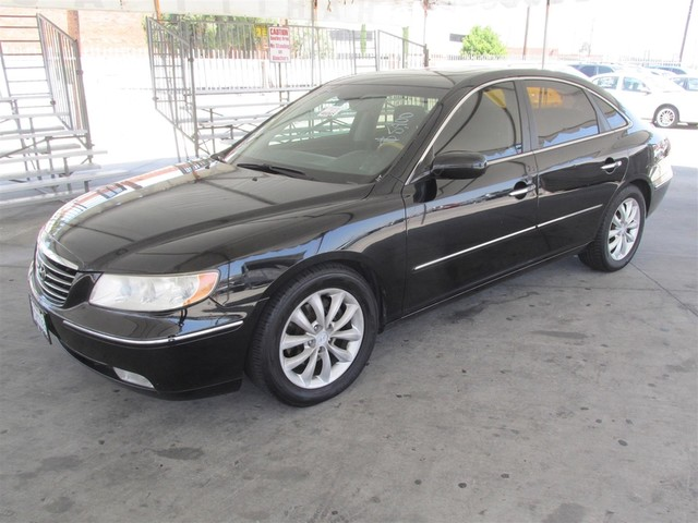 2007 Hyundai Azera Limited Please call or e-mail to check availability All of our vehicles are