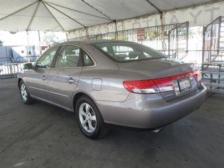 2007 Hyundai Azera GLS Gardena, California 1