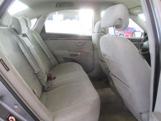2007 Hyundai Azera GLS Gardena, California 12