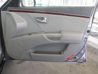 2007 Hyundai Azera GLS Gardena, California 13