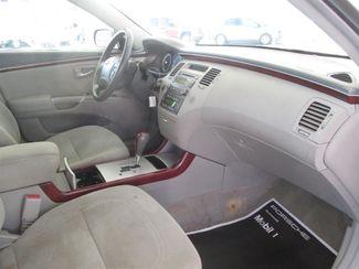 2007 Hyundai Azera GLS Gardena, California 8