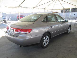 2007 Hyundai Azera GLS Gardena, California 2