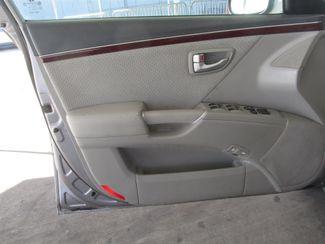 2007 Hyundai Azera GLS Gardena, California 9