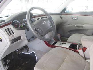 2007 Hyundai Azera GLS Gardena, California 4