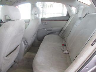 2007 Hyundai Azera GLS Gardena, California 10