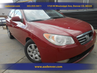 2007 Hyundai Elantra GLS | Denver, CO | AA Automotive of Denver in Denver, Littleton, Englewood, Aurora, Lakewood, Morrison, Brighton, Fort Lupton, Longmont, Montbello, Commerece City CO