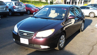 2007 Hyundai Elantra GLS East Haven, CT