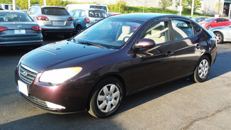 2007 Hyundai Elantra GLS East Haven, CT 1