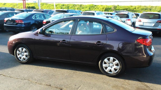 2007 Hyundai Elantra GLS East Haven, CT 2