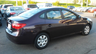 2007 Hyundai Elantra GLS East Haven, CT 24