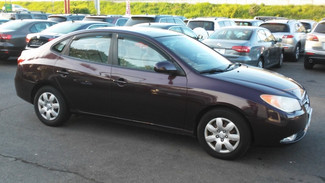 2007 Hyundai Elantra GLS East Haven, CT 25