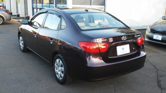 2007 Hyundai Elantra GLS East Haven, CT 26
