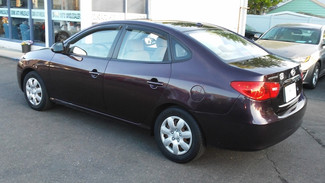 2007 Hyundai Elantra GLS East Haven, CT 27