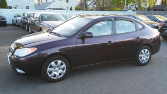 2007 Hyundai Elantra GLS East Haven, CT 28