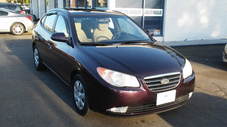 2007 Hyundai Elantra GLS East Haven, CT 3