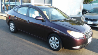 2007 Hyundai Elantra GLS East Haven, CT 4
