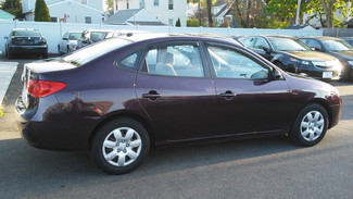 2007 Hyundai Elantra GLS East Haven, CT 5