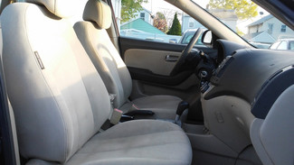 2007 Hyundai Elantra GLS East Haven, CT 7