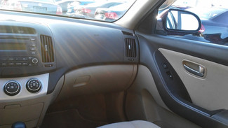 2007 Hyundai Elantra GLS East Haven, CT 9