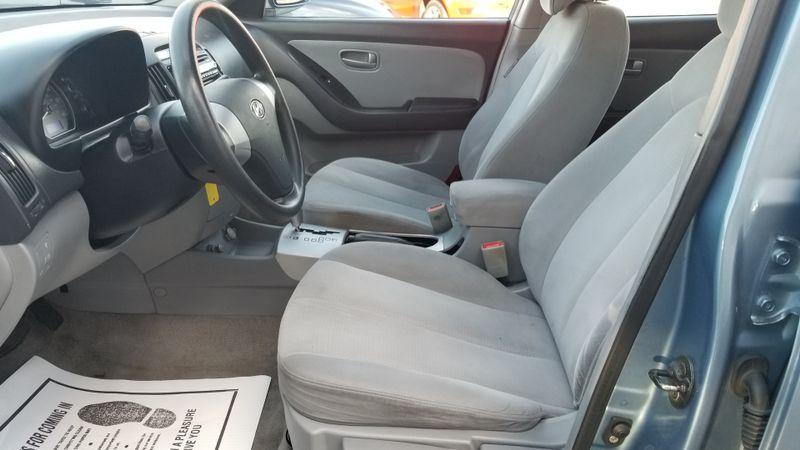 2007 Hyundai Elantra GLS  in Frederick, Maryland