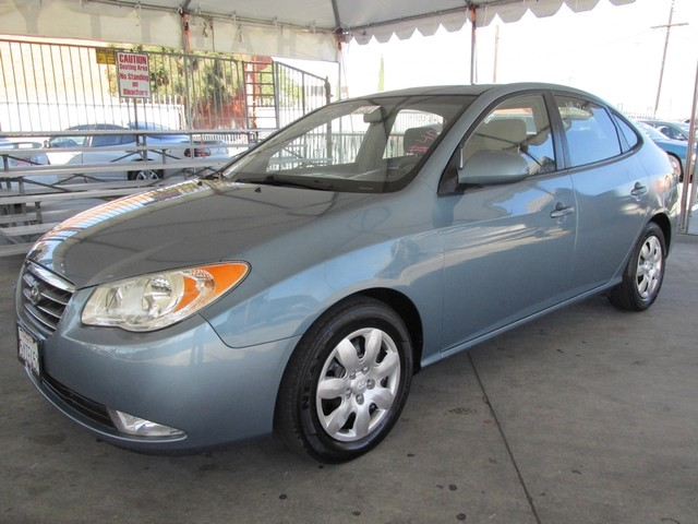 2007 Hyundai Elantra GLS Please call or e-mail to check availability All of our vehicles are ava