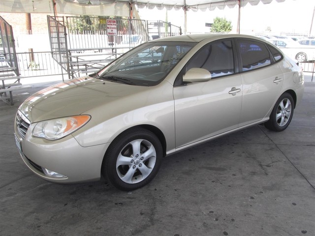 2007 Hyundai Elantra GLS Please call or e-mail to check availability All of our vehicles are av