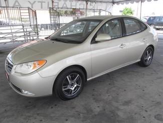 2007 Hyundai Elantra GLS Gardena, California
