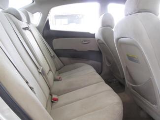 2007 Hyundai Elantra GLS Gardena, California 12