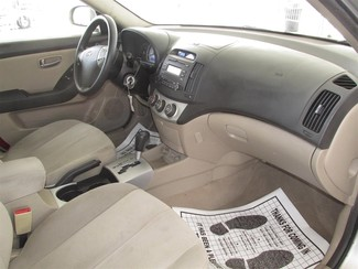 2007 Hyundai Elantra GLS Gardena, California 8