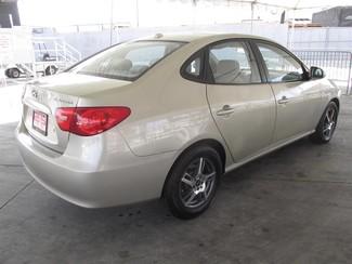 2007 Hyundai Elantra GLS Gardena, California 2